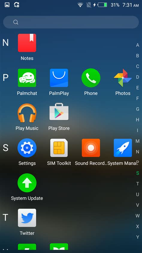 themes infinix hot infinix hot s review touch controls phoneworld