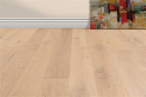 Engineered White Oak Flooring Fsc 174 Certified Prefinished Engineered Iced White Oak Wood Flooring