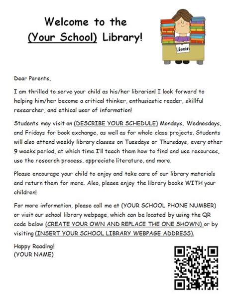 Parent Letter About Technology 25 Best Ideas About Parent Welcome Letters On