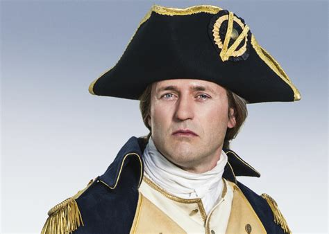 george washington actor biography sons of liberty jason o mara on playing george