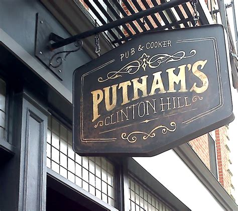 Putnam Pantry Hours by Putnam S Pub Cooker Myrtle Avenue Partnership