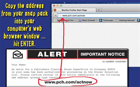Www Pch Com Actnow Enter Code - pch special early look autos post