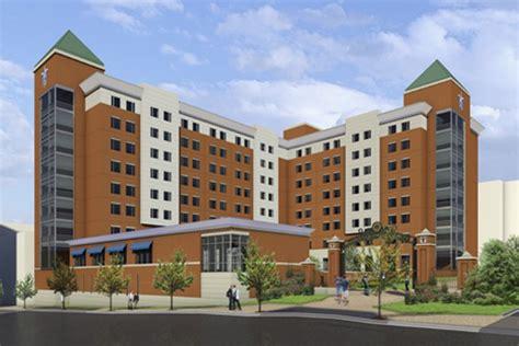 apartments slu address slu