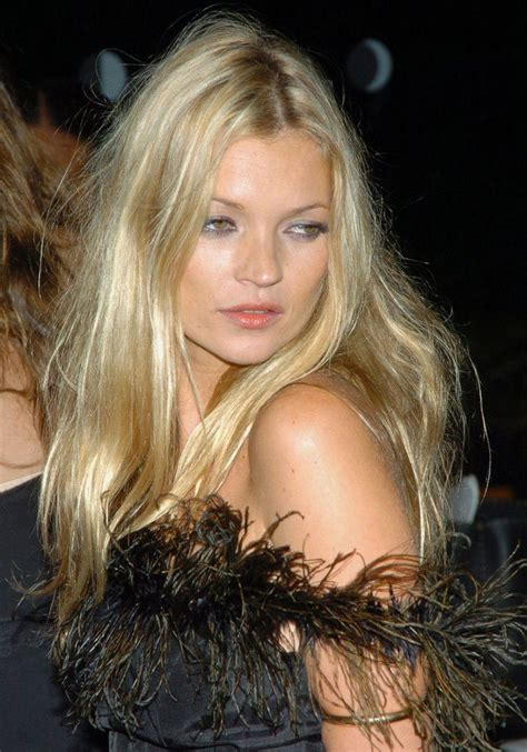 Kate Moss for Topshop   The effortless formula