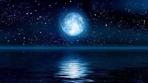 kumpulan gambar bulan  langit  indah