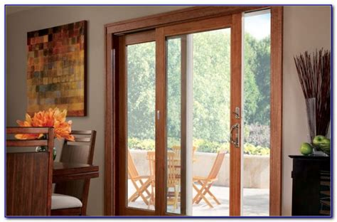 Andersen Patio Door Warranty Andersen 200 Series Patio Door Opening Patios Home Design Ideas Lojzzaejy1