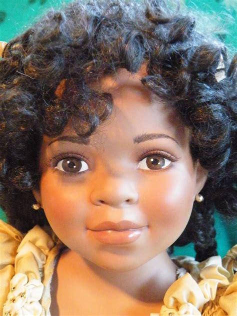 black doll artists 53 best images about i dolls on violets