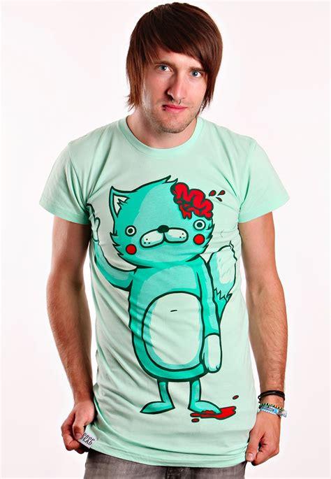 Drop Dead Shirt drop dead mascot light green t shirt impericon