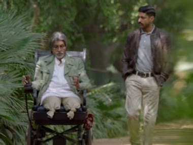 biography of movie wazir wazir review endearing amitabh farhan relationship