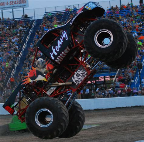monster truck show illinois monster truck photos joliet monster truck mayhem 2014