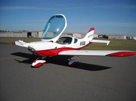 cruiser aircraft 2009 czech sport aircraft sport cruiser for sale in ktta