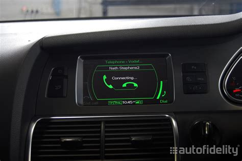 Audi A6 Bluetooth by 2g Mmi Kufatec Fiscon Pro Integrated Free Bluetooth