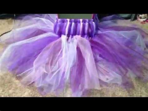 youtube tutorial tutu 2 tangled tutu dress youtube