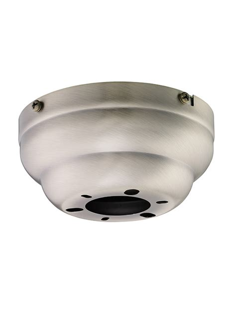 Ceiling Fan Canopy - flush mount ceiling fan canopy 1631 965 warehouse lighting