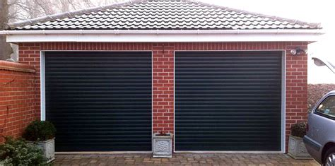 Garages In Scunthorpe by Contact Garage Doors Scunthorpe