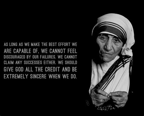 Why Is It Called A Master Bedroom by Mother Teresa Famous Quotes With Images Magment