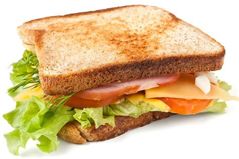 Toast Sandwich 10 Simple And Easy Cooking Recipes For