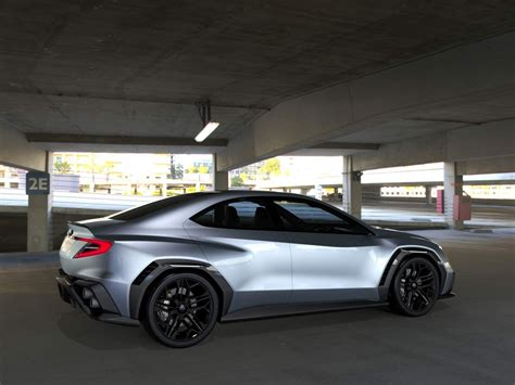 subaru concept viziv subaru viziv performance concept unveiled at the