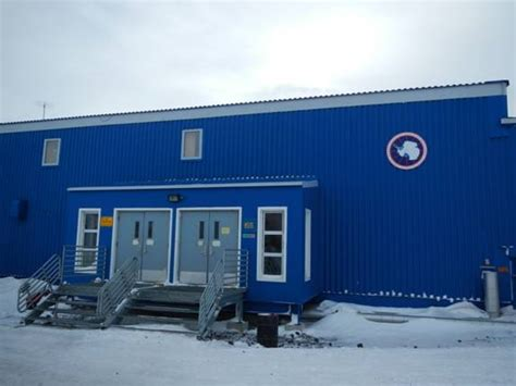 ice adventures mcmurdo station