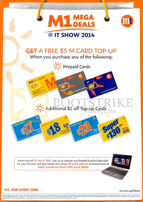 Free 20 Dollar Visa Gift Card - m1 prepaid free 5 dollar m card top up additional 2 dollar off top up cards it show