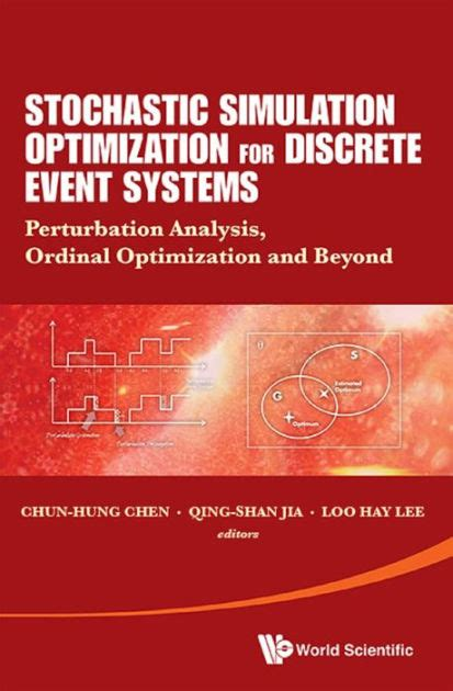 Ordinal Fitness Series At The stochastic simulation optimization for discrete event