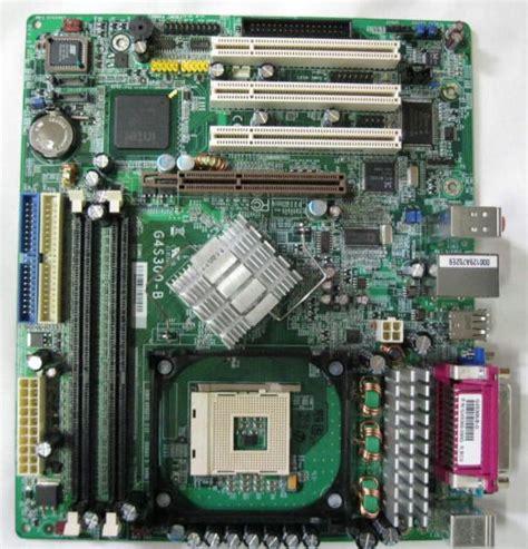 Pentium 4 Sockel 478 by Hardware Motherboards Intel Motherboards Intel Socket 478 Itox G4s300 B Intel 865g