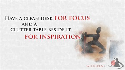 Writing Desk Inspiration Neat Freak Meet Creative Keep Your Desk Clean But Your