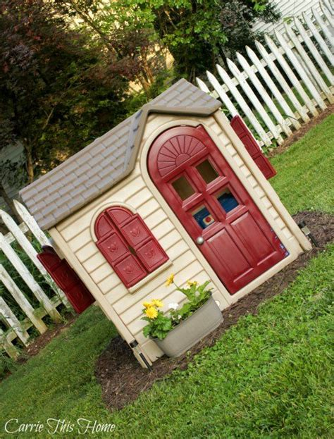 Tikes House by 25 Best Tikes Playhouse Ideas On