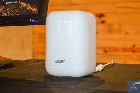 Harga Acer Revo One acer malaysia bakal hadir dengan revo one dengan cip intel