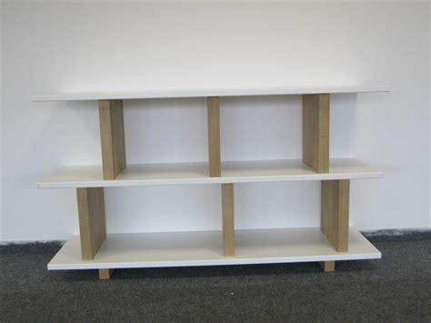 open shelving unit open freestanding shelving unit dreh by tojo m 246 bel design eigenwert