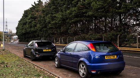 ford focus rs mk notre   son volant youtube