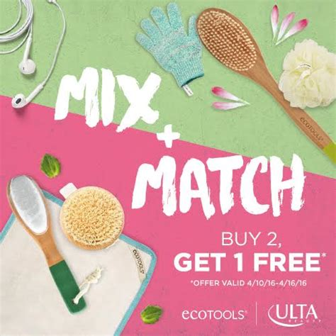 Where To Get An Ulta Gift Card - hot win 1 000 ulta gift card save on ecotools passion for savings