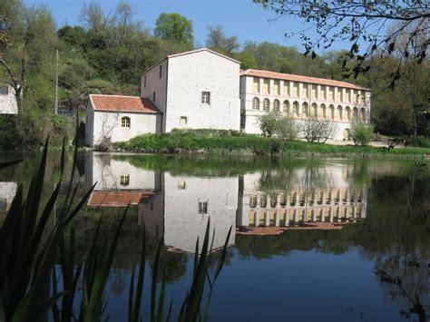 le moulin du le moulin a papier du liveau 224 gorges