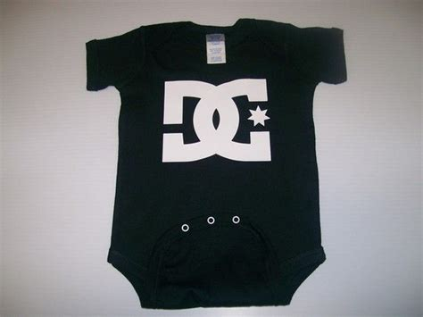 Dress Bayi Relpict dc shoes co infant baby onesie nb24m by apparelnmore 11 95 baby shower our