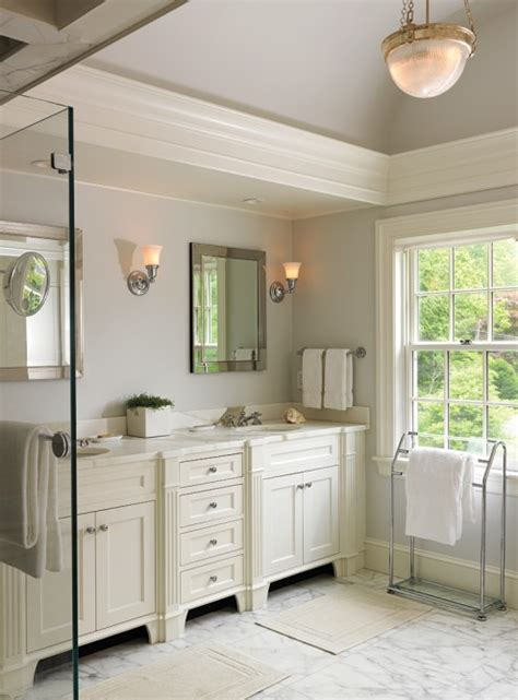 gray and cream bathroom cream and gray bathroom traditional bathroom tobi