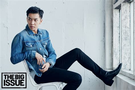 lee seung gi interview 2018 everything lee seung gi this is solely dedicated to the