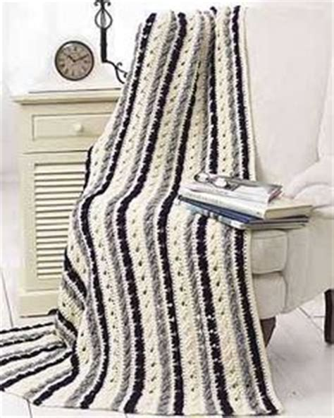 black and white yarn patterns 1000 images about crochet afghan black grey on pinterest