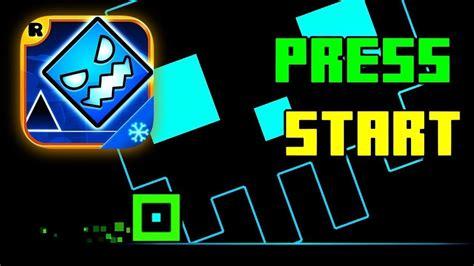 Press Start challenge accepted bryan garciga press start
