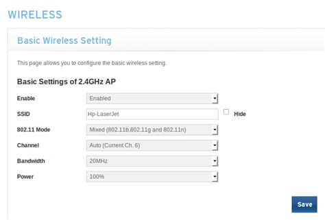 configure ubuntu server wireless wireless unable to connect to mixed b g n wifi network