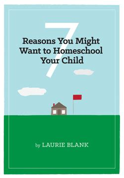 7 Reasons To Consider Home Schooling Your Children by E Books The Frugal Farmer
