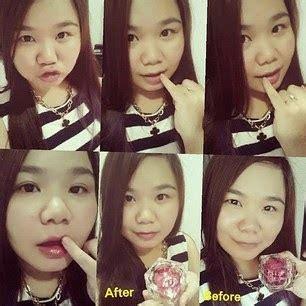 gorgeous beauty malaysia nenhong moonse korea