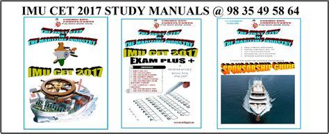 Imu Mba Syllabus by Imu Cet 2018 Books Imu Cet 2018 Application Form Join