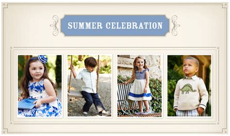 Janie And Jack Gift Card - adorable outfit finds at the janie and jack semi annual sale
