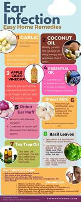 11 home remedies for ear infection my ear feels happy
