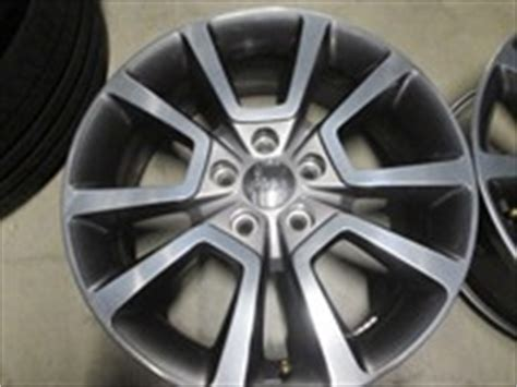 Jeep Compass 18 Inch Wheels Four 2015 2016 Jeep Compass Factory 18 Wheels Rims Oem