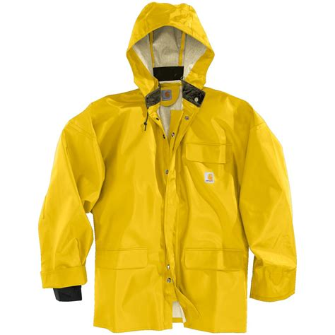 Jas Hujan Ponco 3 In 1 carhartt irregular surrey coat 617542 jackets gear at sportsman s guide