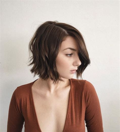 wavy blunt medium 17 best ideas about blunt bob haircuts on pinterest