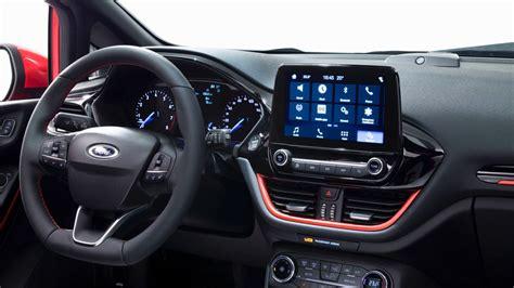 Reaganfordinterior by Ford Fiesta 2017 Precios Motores Equipamientos