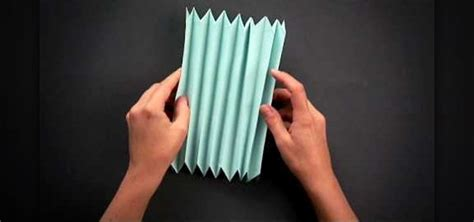 How To Do Cool Origami - how to fold a cool origami hedgehog 171 origami wonderhowto