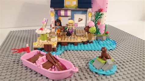 Lego Friends Heartlake Lighthouse 41094 shopping for lego friends 41094 heartlake lighthouse